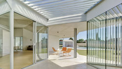Casa Matola / Jaime Sepulcre Bernand
