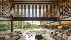 Residência GAF / Jacobsen Arquitetura