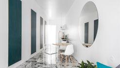 Graça Apartment  / fala
