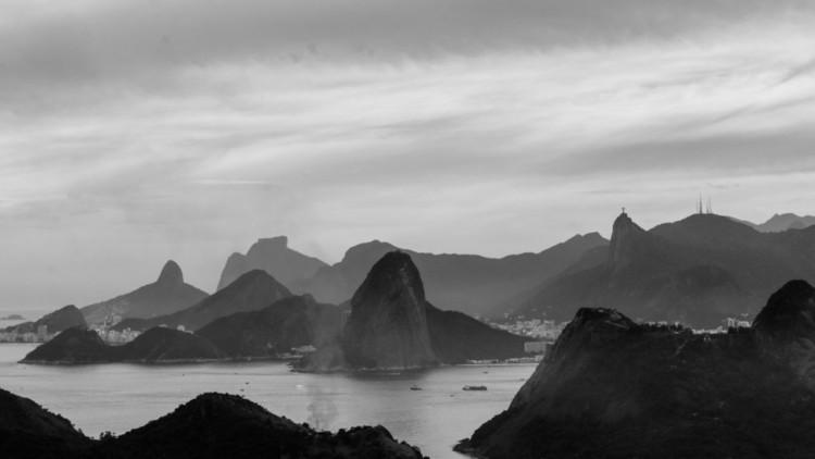 Rio de Janeiro é a primeira paisagem cultural urbana declarada Patrimônio Mundial da UNESCO, Paisagem urbana e cultural do Rio de Janeiro levou cidade a ser declarada patrimônio mundial da UNESCO. Image © KarlaFPaiva, via WikiCommons