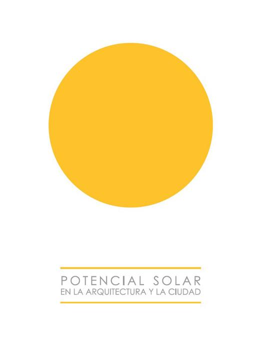 Potencial Solar en la Arquitectura y la Ciudad, Confin