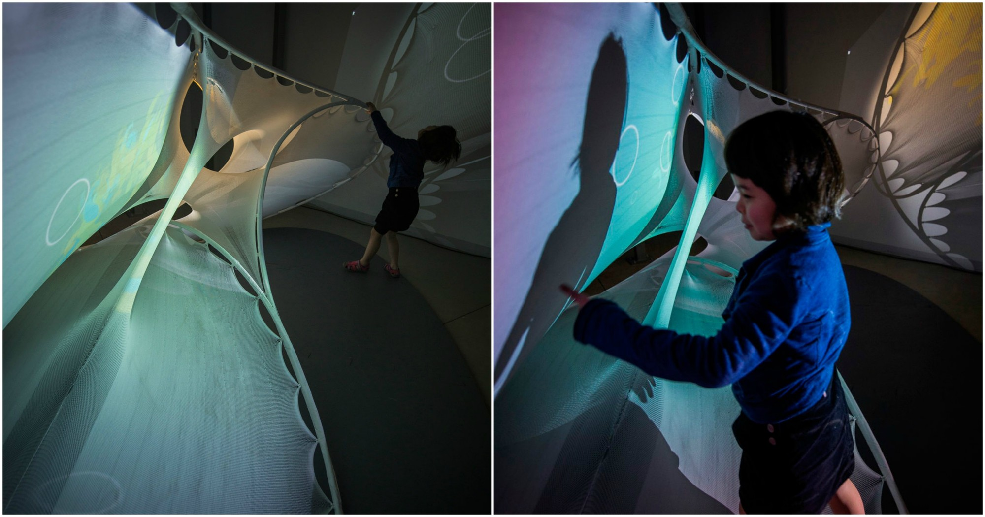 These Architectural Playscapes Provide Therapy for Children with Autism