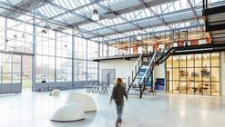 The Dream Factory / Studio Roosegaarde