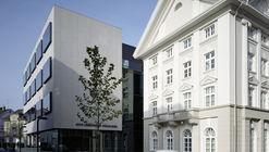 Hypo / Dietrich | Untertrifaller Architekten
