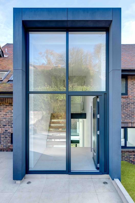Casa de la Colina / AR Design Studio, ©  Martin Gardner