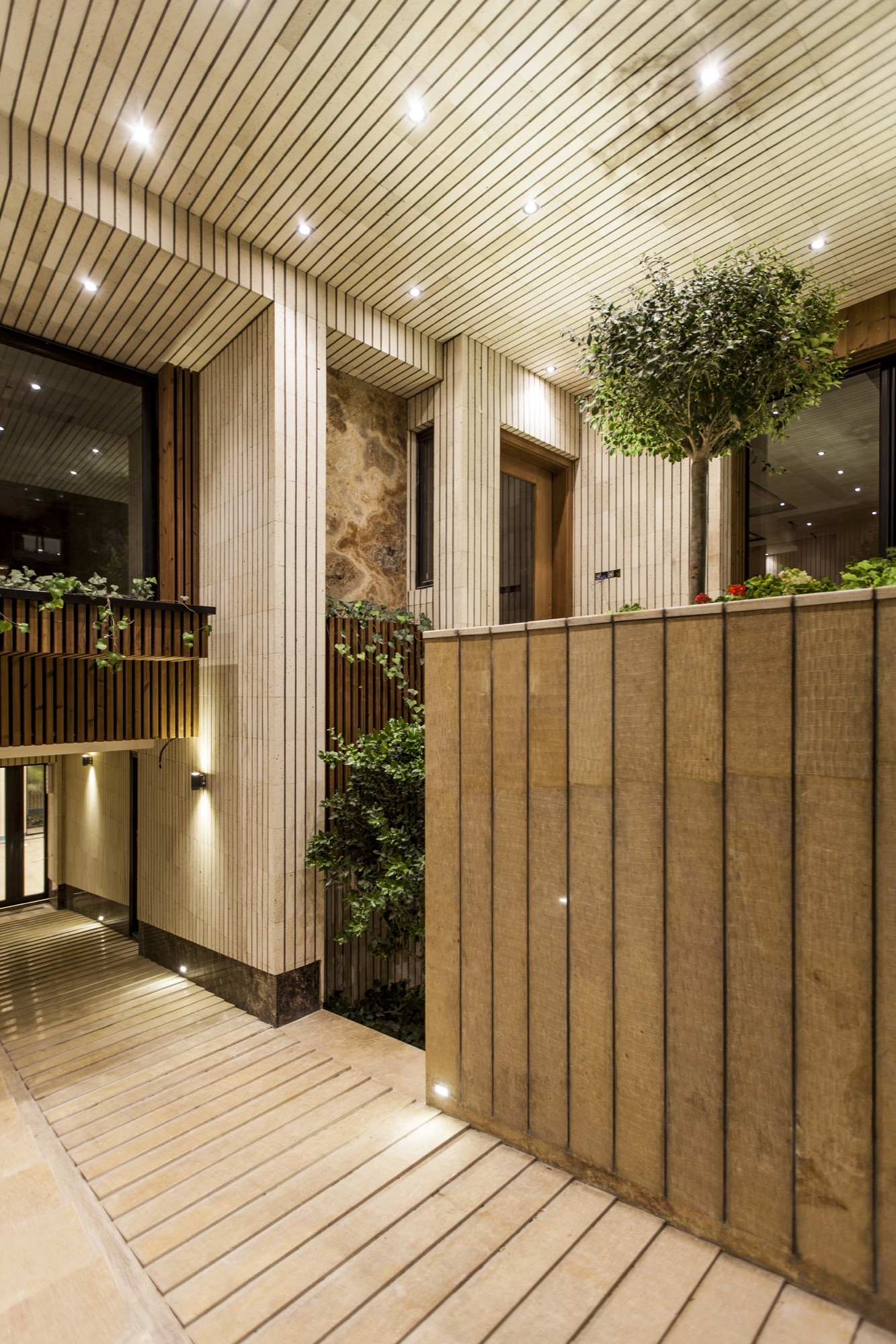Gallery Of Mehrabad House Sarsayeh Architectural Office 4