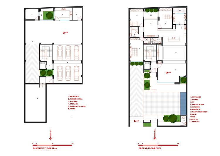 Lovely Basement Ground Floor