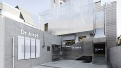 Dr. Jart+ Flagship Store / Betwin Space Design?