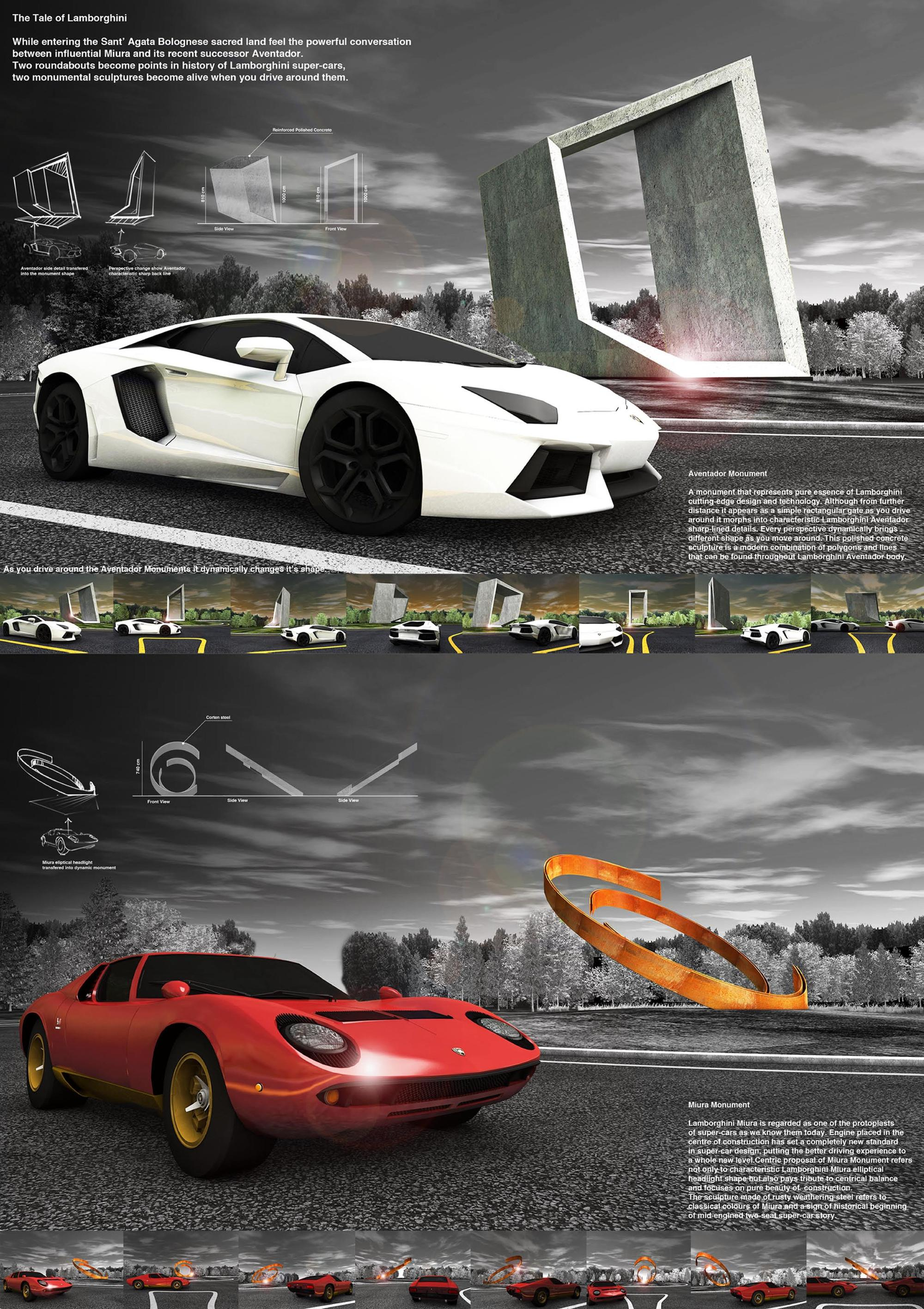 poster the of with falling diablo love silver lamborghini inventory in curated archives miura