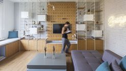 Levent House / COA Mimarlık