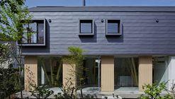 Y House / Kensuke Watanabe Architecture Studio