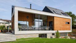 Simplicidad suiza / Wohlgemuth & Pafumi Architekten