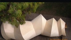 Conferencia: Geometría y fabricación digital en madera