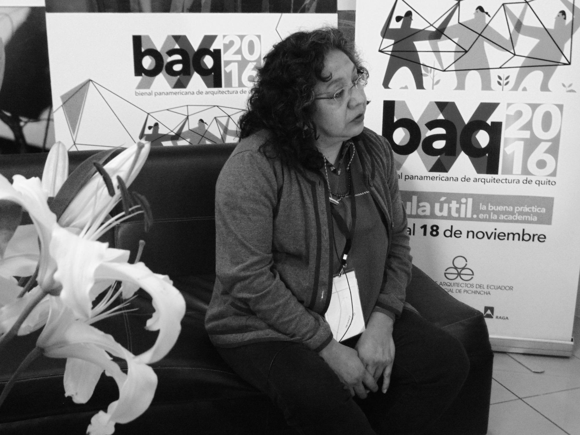 Georgina Sandoval El Resultado Formal De Un Correcto Dise O  # Muebles Georgina