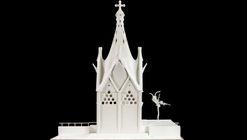 Aprueban fondos para construir en Chile la única obra de Gaudí fuera de España
