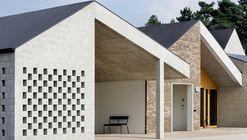Het Gielsbos / Dierendonckblancke Architects