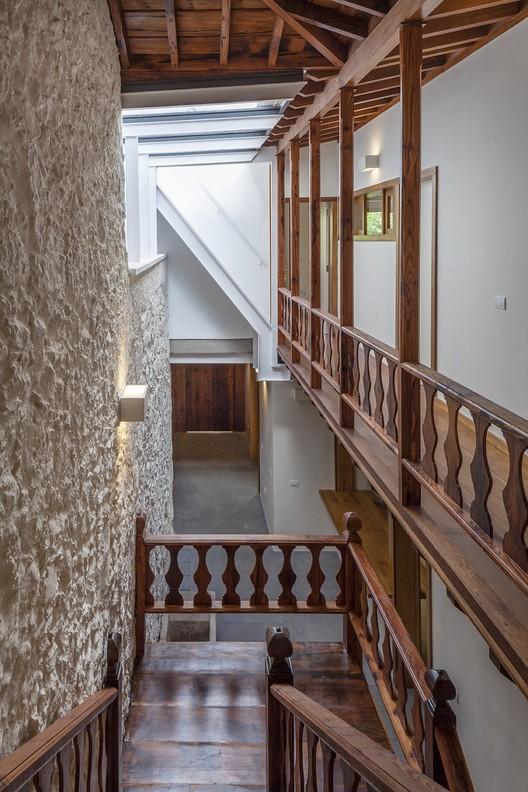 Residência Tabares de Cala / Alejandro Beautell, © José Oller