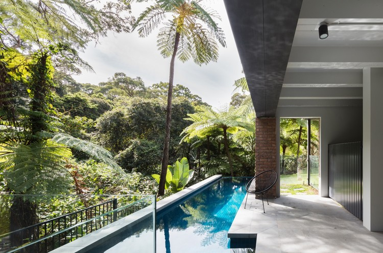 Casa Burrawong / Bijl Architecture, © Katherine Lu