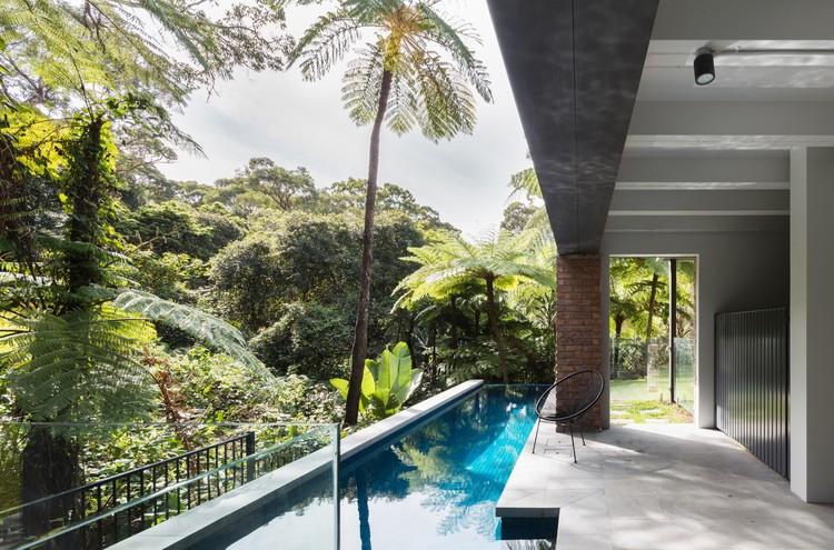 Residência Burrawong / Bijl Architecture, © Katherine Lu