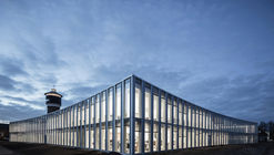 Tønder Townhall / SLETH architects