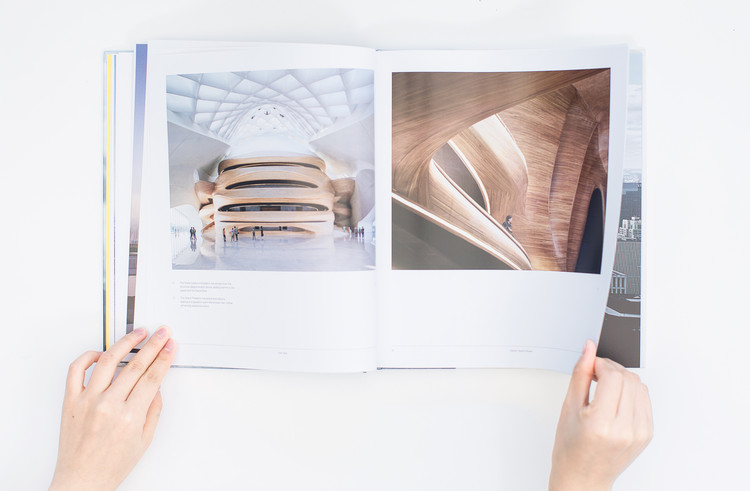 Mad works mad architects introduced by sir peter cook archdaily mad works mad architects introduced by sir peter cook archdaily solutioingenieria Gallery