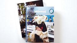 Revista Mármol. Formas de hacer, maneras de vivir