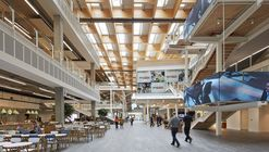 Sky Central / AL_A + PLP Architecture + HASSELL