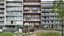 Amstelloft / WE architecten