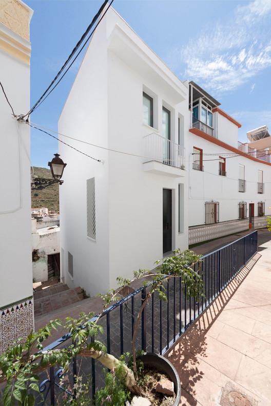 Casa TR / Antonio Jurado, © Antonio Jurado