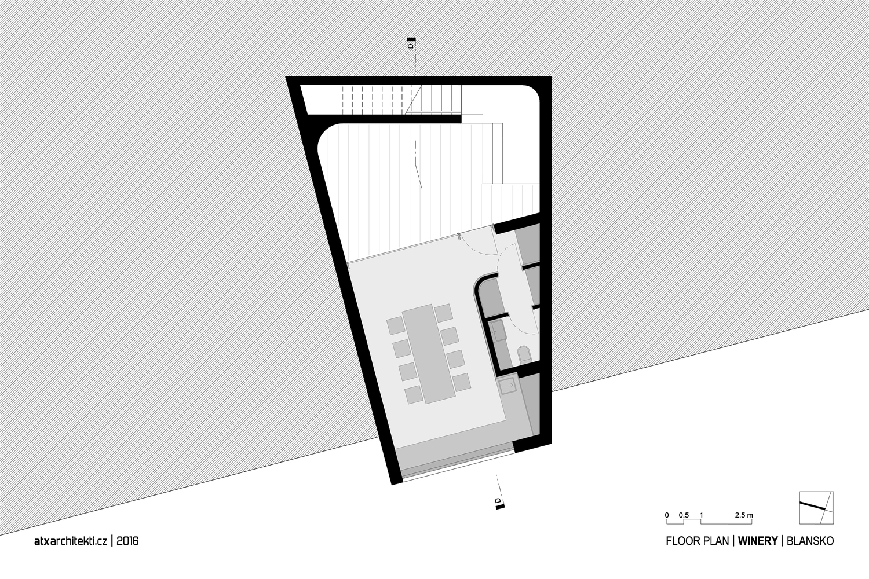 Gallery of House with Winery / ATX Architekti - 16