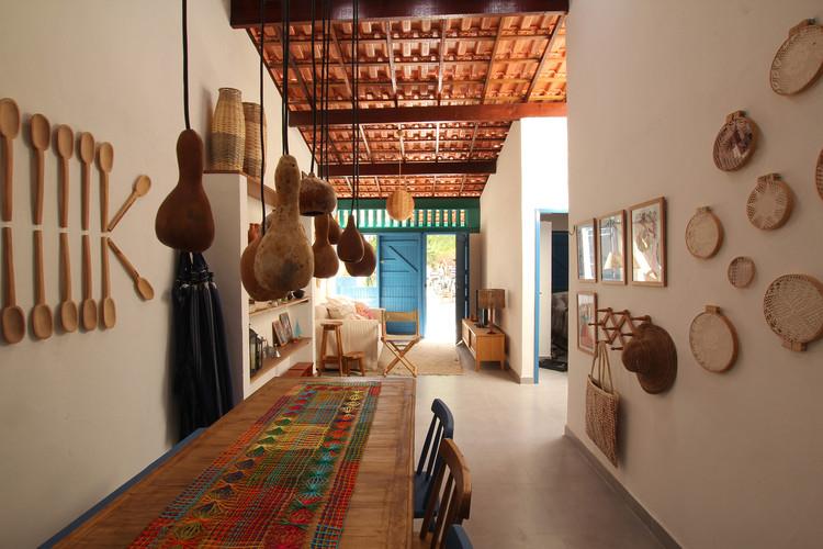 Casa Alagoas / Tavares Duayer Arquitetura, © João Duayer & Nathalie Ventura