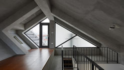 Swallow House / UrbanCarve