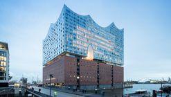 Elbphilharmonie Hamburgo / Herzog & de Meuron