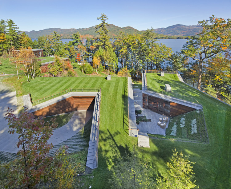13 Spectacular Living Roofs in Detail, © Paul Warchol