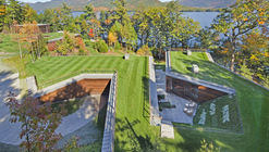 13 Spectacular Living Roofs in Detail