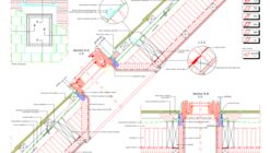 16 CAD Files of Roof Windows and Light Tubes Available for Your Next Project