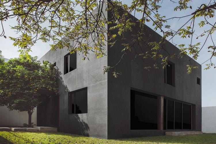 Doblado House / Isauro Huízar, © 1826 Proyectos Fotográficos