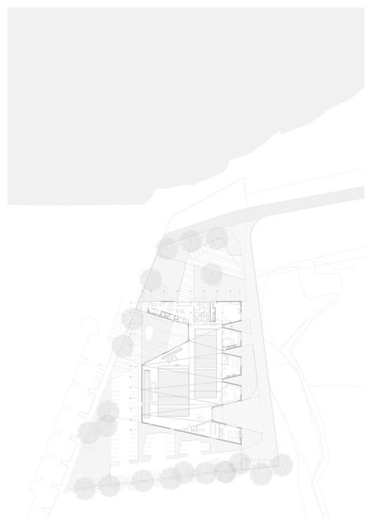Edificio de investigaci n mar tima de beaufort for Arquitectura naval e ingenieria maritima