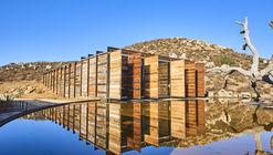 Vinícola BRUMA / TAC Taller de Arquitectura Contextual