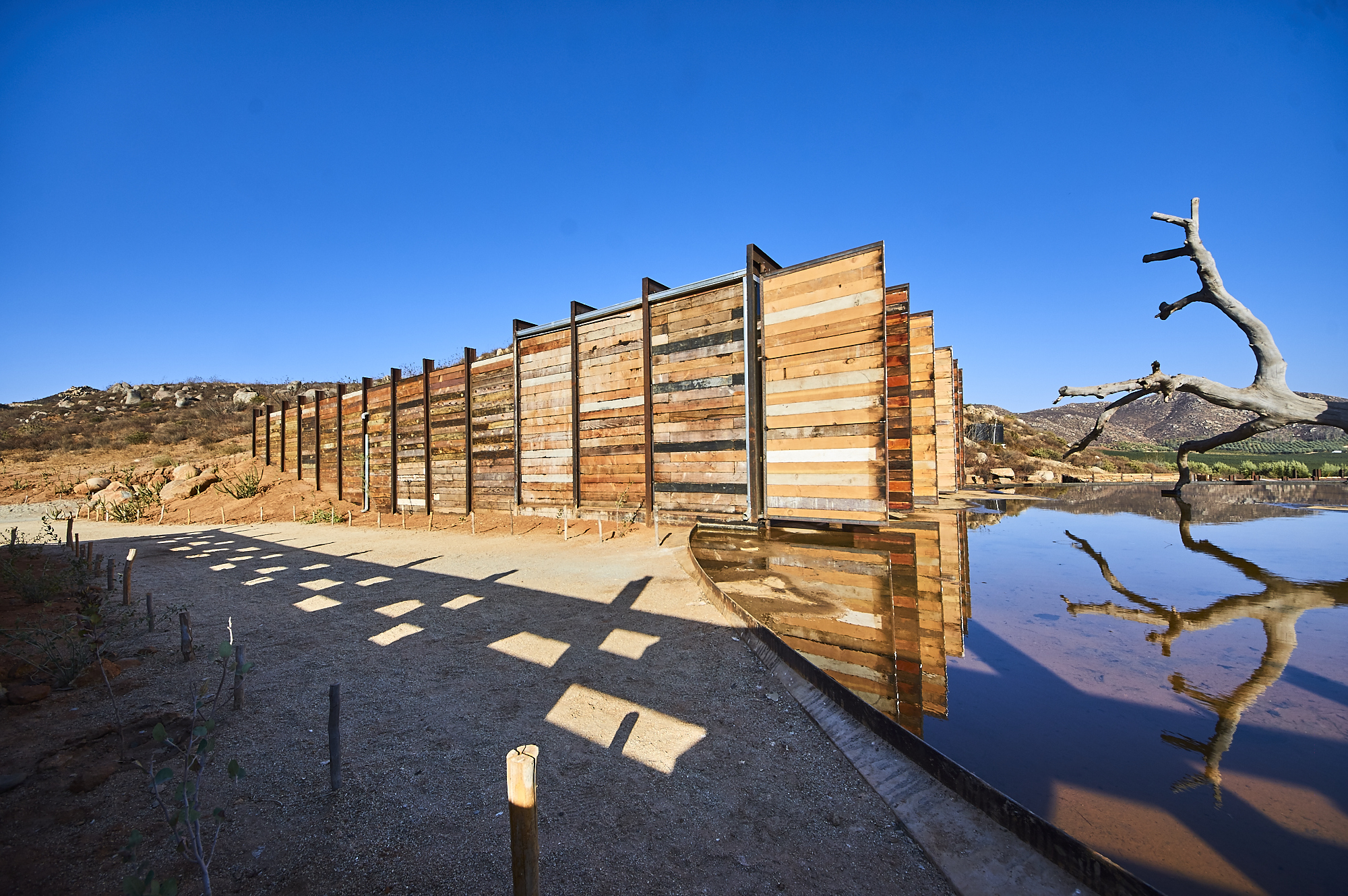 Gallery Of Bruma Winery Tac Taller De Arquitectura