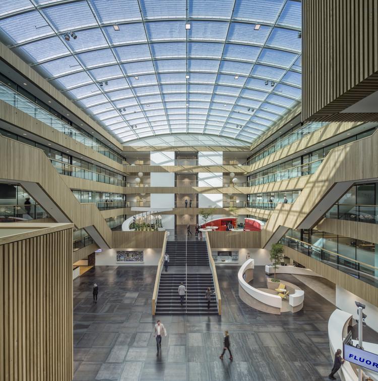 Fluor / Paul de Ruiter Architects, © Ronald Tilleman