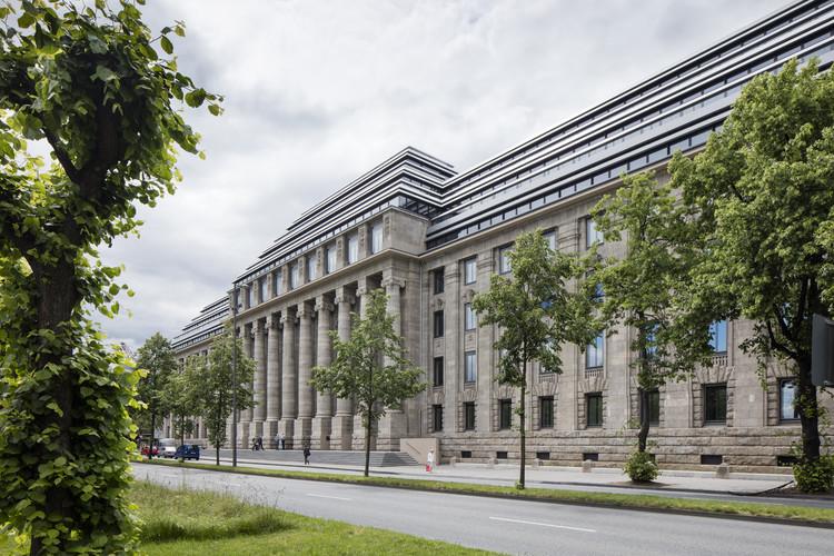 Neue Direktion Köln / kadawittfeldarchitektur, © Jens Kirchner