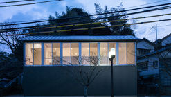 Casa en Futago  / Yabashi Architects & Associates