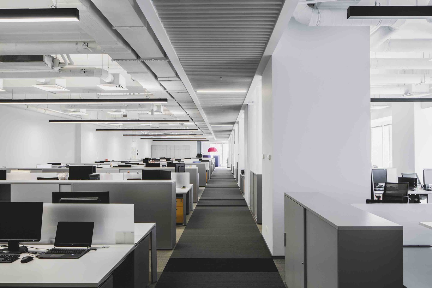 Gallery of Orange Business Services Office / T+T Architects - 16