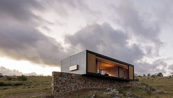 Retreat in Finca Aguy  / MAPA