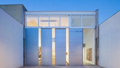 Milan Gallery Annex / Kipnis Arquitetos Associados + Fernando Millan
