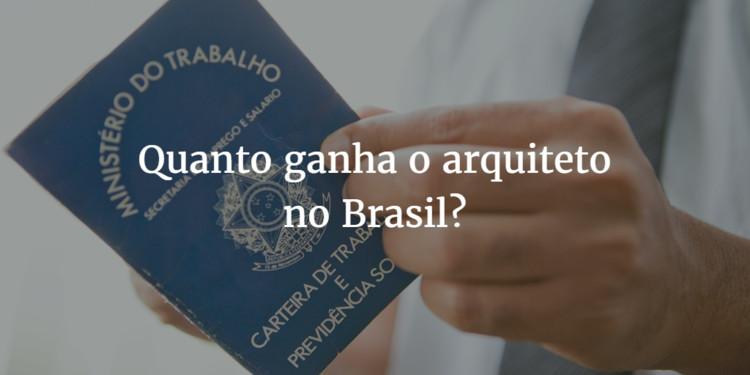 Quanto ganha o arquiteto no Brasil?, © Camila Domingues/Palácio Piratini, via Flickr do Governo do Estado do Rio Grande do Sul. Licença CC BY-NC 2.0