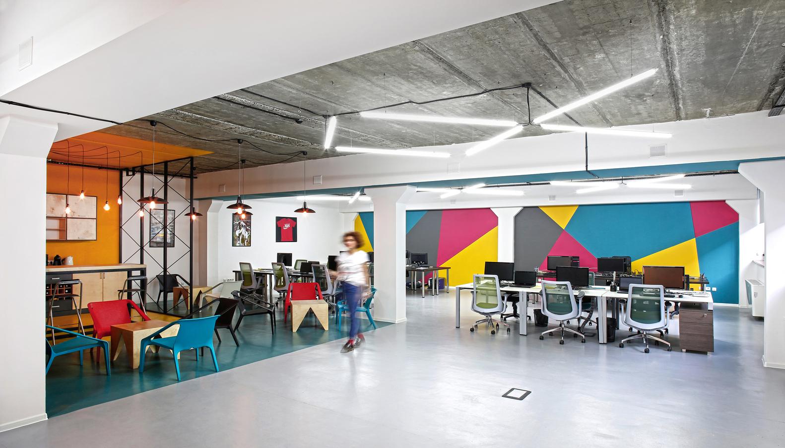 gallery of bigbek office snkh studio 5
