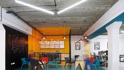 BigBek Office  / snkh studio