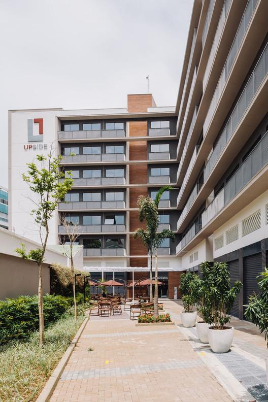 UPSIDE Araguaia  /  Cité Arquitetura, © Alessandro Giraldi